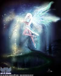 paintings of fairies