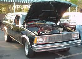 1978 malibu wagon