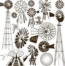 windmills design