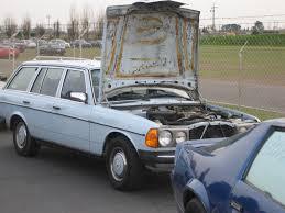 1979 mercedes diesel