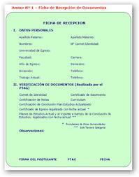 certificacion de notas