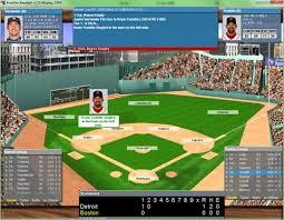 baseball pc games
