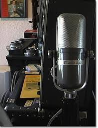calrad mic