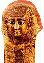 masks of egypt
