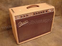 fender super amplifier