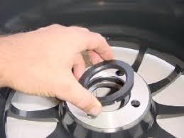 hub centering rings
