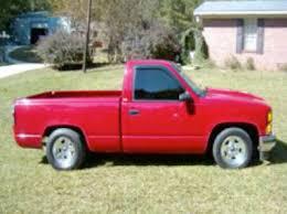 1991 chevrolet truck