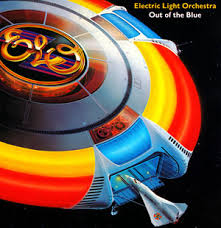 electric light orchestra albums