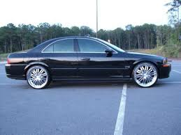 lincoln ls 22