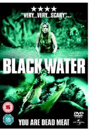 black water fish