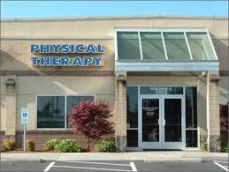 physical clinic