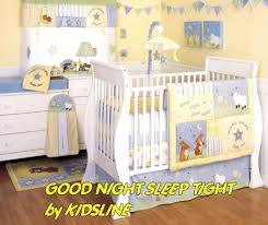 nursery theme ideas