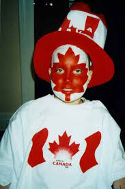 canada people