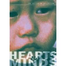 hearts and minds dvd