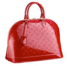 louis vuitton leather bags