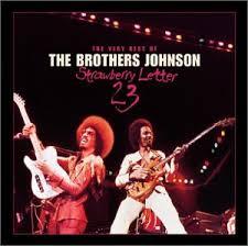 brothers johnson cd