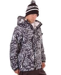 burton ronin jackets