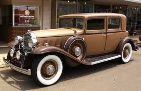 antique buick cars