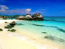 male beaches