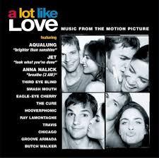 a lot like love soundtrack