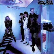 cheap trick all shook up
