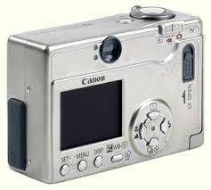 canon digital ixus v