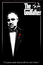 god father poster