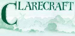clarecraft