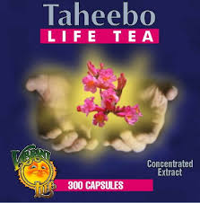 taheebo plant