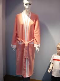 polyester bathrobes