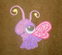 how to draw littlest pet shops