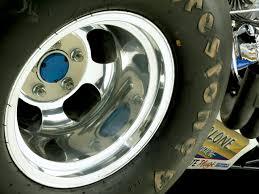 dragster wheel