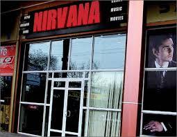 nirvana clothes