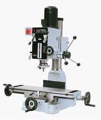 drill milling machine