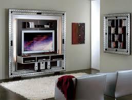 contemporary dvd storage