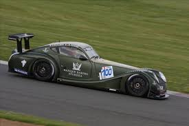 morgan sport cars