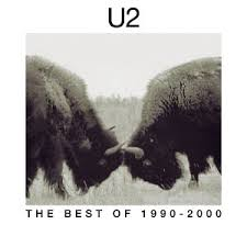 U2 - Best Of The Songs 1990-2000