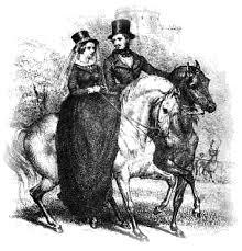 antique horses