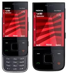 nokia xpress music 5330