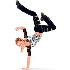 free style dance