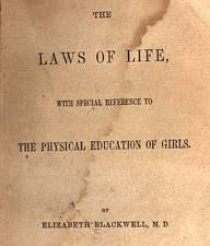 elizabeth blackwell books