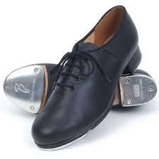 shoe tap