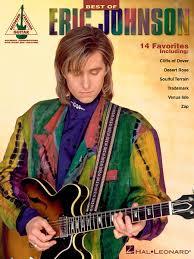 eric johnson guitar
