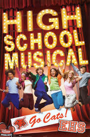 highschoolmusical 1