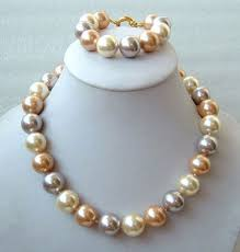 shell pearls