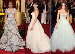 oscar gowns 2009