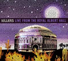 killers royal albert hall