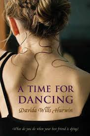 a time for dancing book