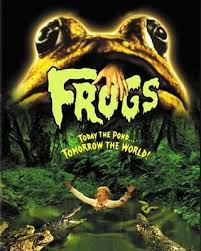 frogs movies