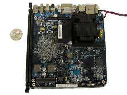 mac mini mainboard